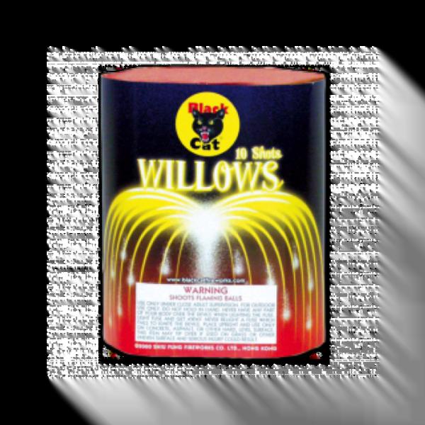 10 Shot Willows