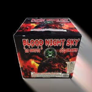 Blood Night Sky