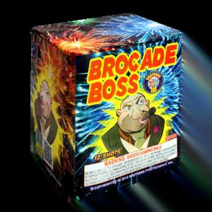 Brocade Boss