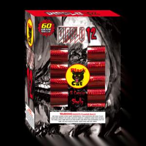 Diablo 12