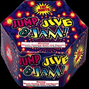 Jump Jive & Jam