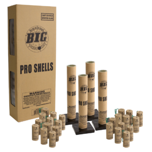 Pro-Shells